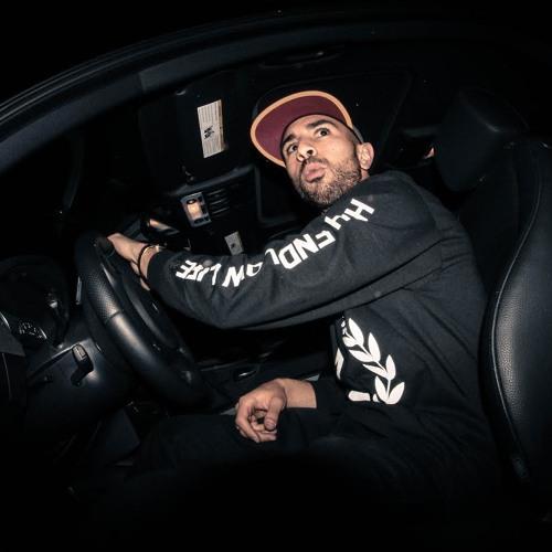 DJ Kala's avatar