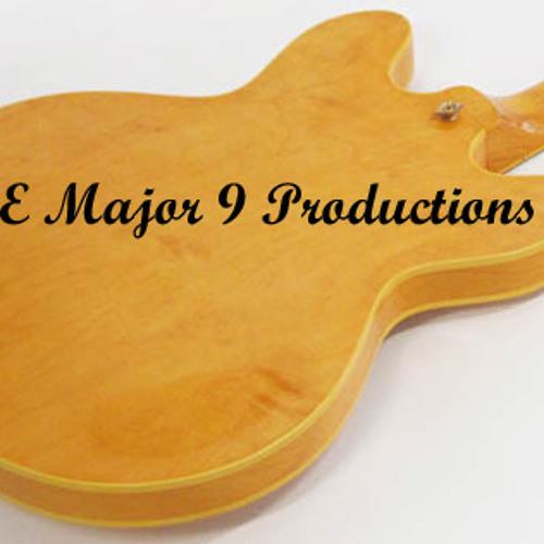 E Major 9 Productions's avatar