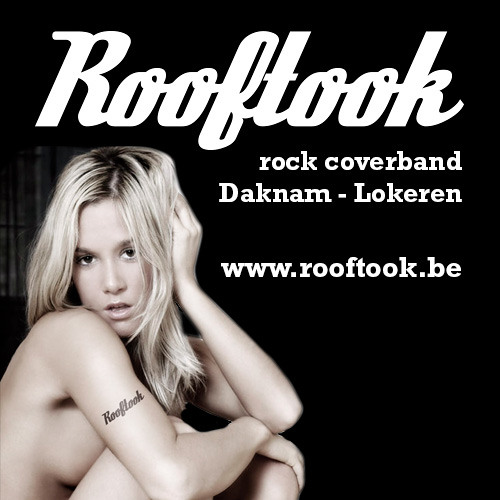 Rooftook coverband's avatar