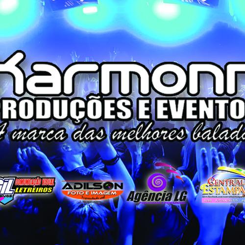 DJ Karmonn's avatar