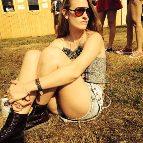 Alison Strickland's avatar