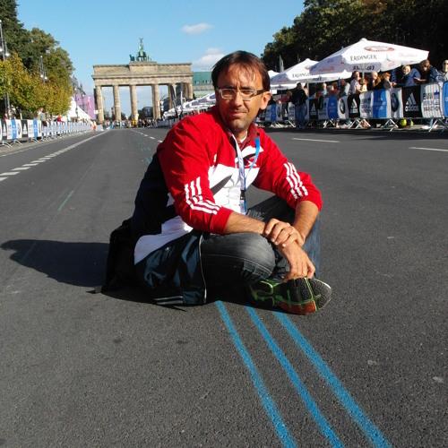 Kenenisa Bekele analyzes his race and season afte Edinburgh CrossCountry