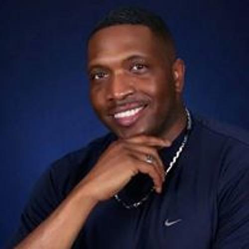 Aaron Xavier Taylor's avatar