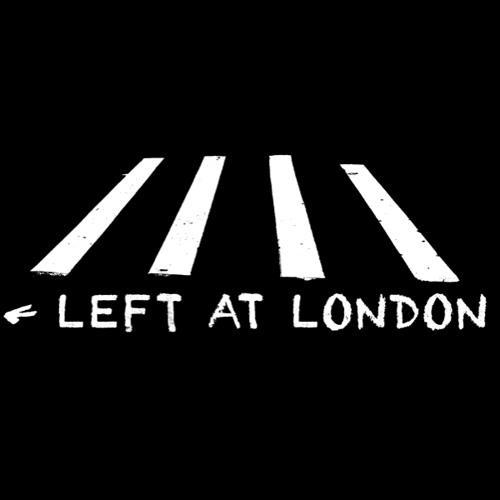 Left At London's avatar