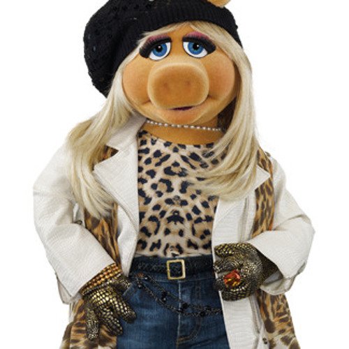 Miss. Piggy's avatar