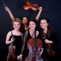 sophia-quartet