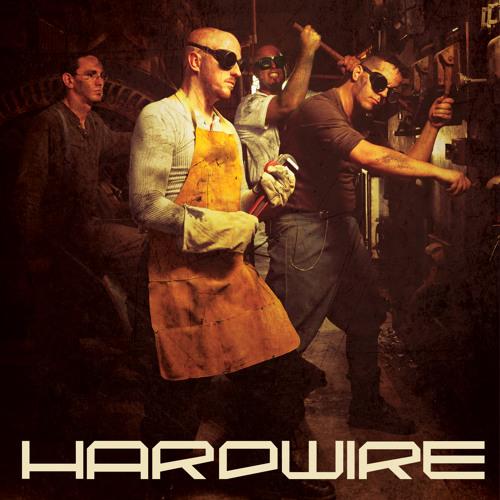 Hardwire Hardcore's avatar