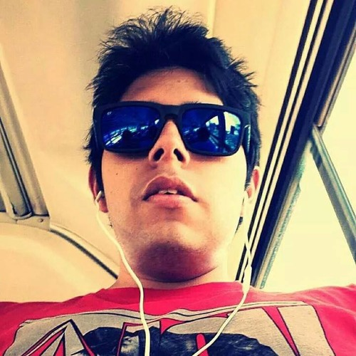 Rodrigo Malca's avatar