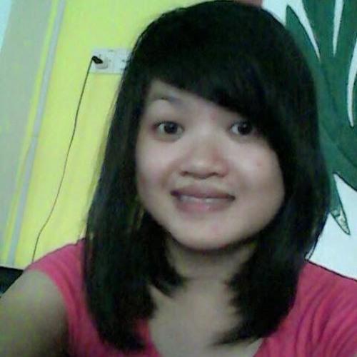 Dwi Rizqiani Putri's avatar