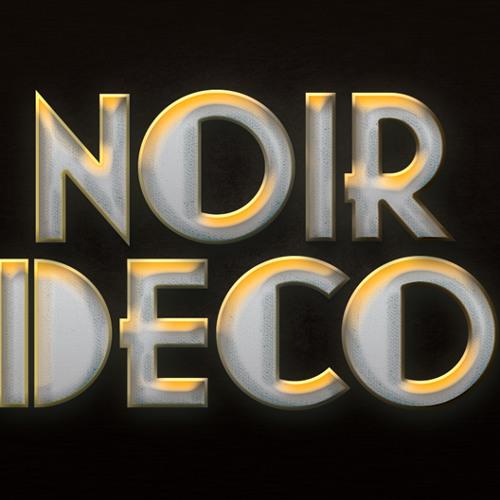 Noir Deco's avatar