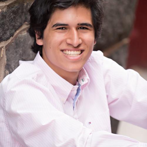 Santi Munevar's avatar