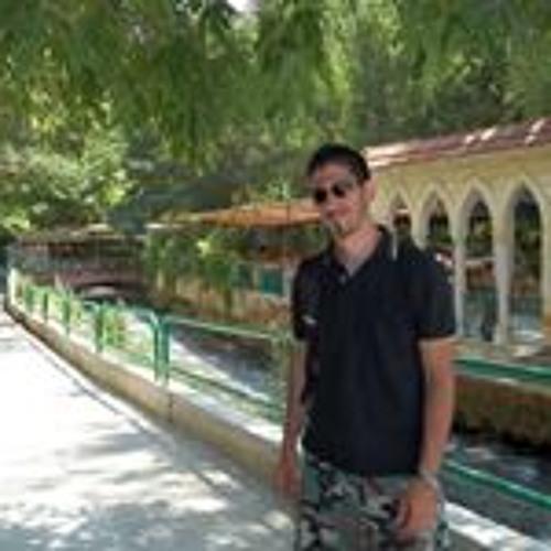 Adnan Al-Ameer's avatar