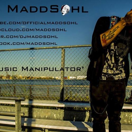 MaddSohL's avatar