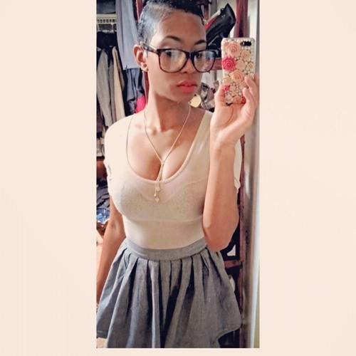 Ayana Rodrigues's avatar