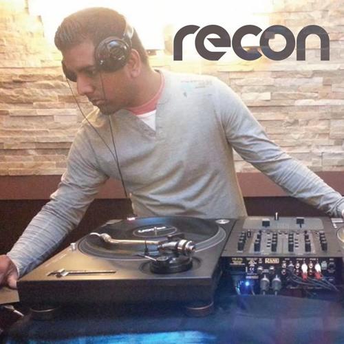 Deejay Recon's avatar
