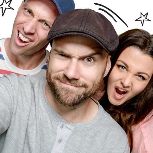 Fletch, Vaughan & Megan's avatar