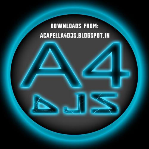 acapella4djs's avatar