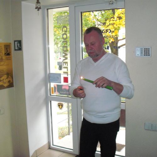 Jurij Kuzmin's avatar