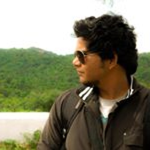Raj Writ's avatar