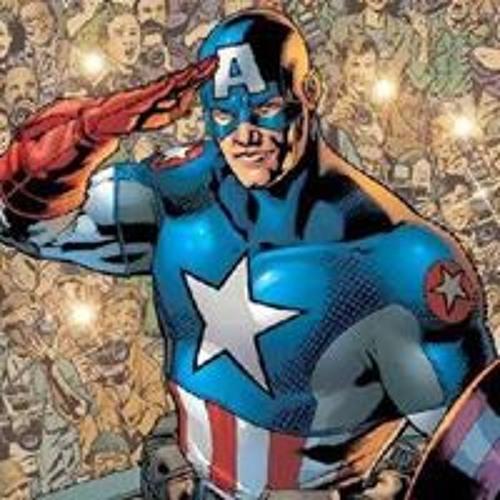 John Simons 12's avatar