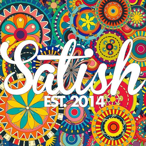 Satish Sweden's avatar