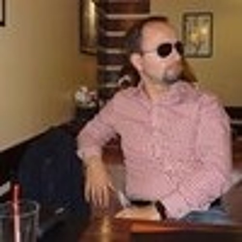 Arthur Boyarov's avatar