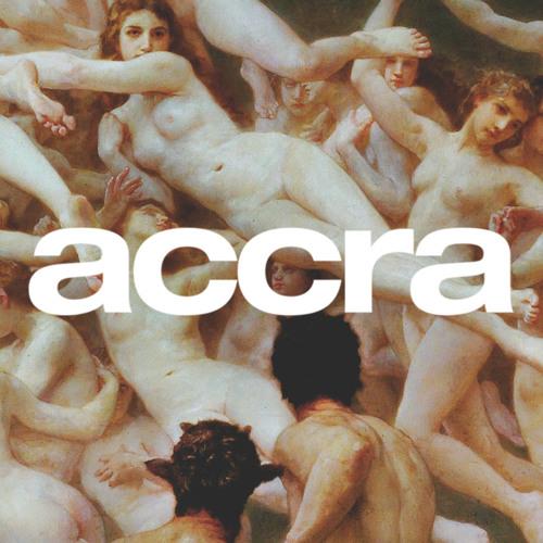 AccraMusic's avatar