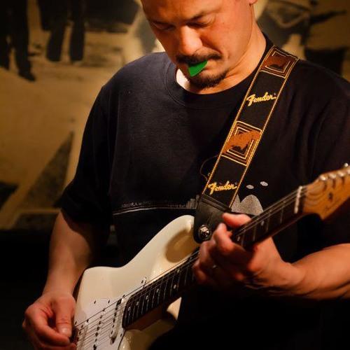 UsuiYasuhiro's avatar