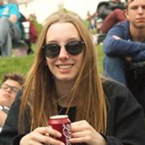 Caitlin De Vocht's avatar