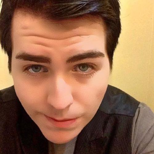 Aidan Lazarus's avatar