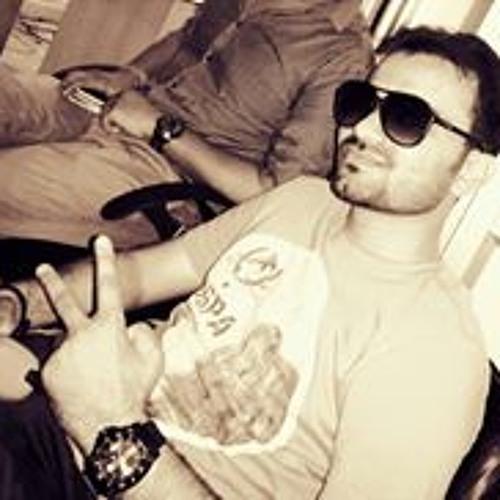 Sahil Jariwala's avatar