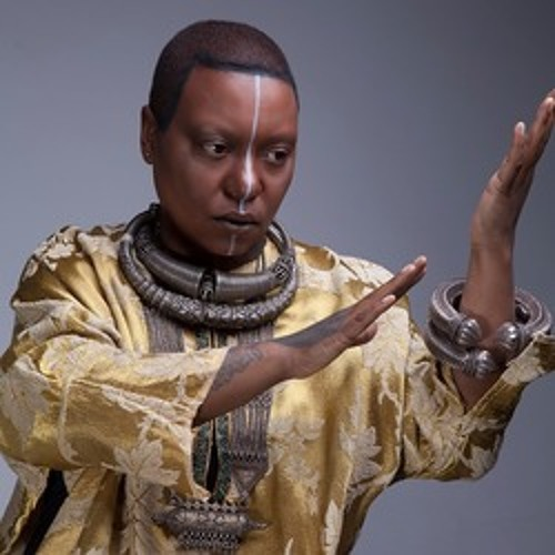 officialmeshell's avatar