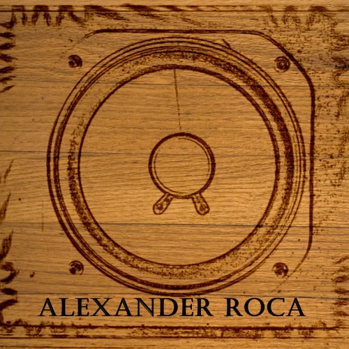 Alexander Roca's avatar