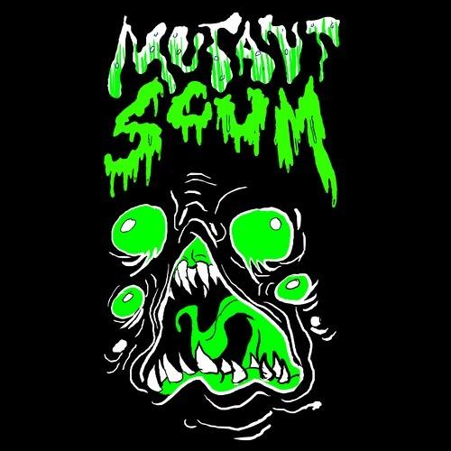 Mutant Scum's avatar