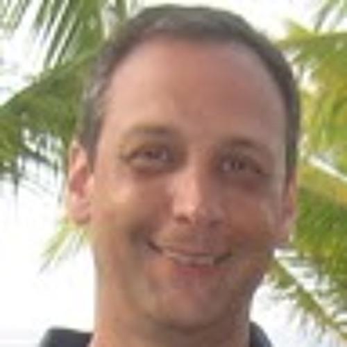 ray orofino's avatar
