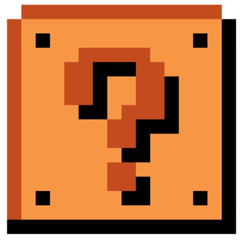 Question Mark Box's avatar