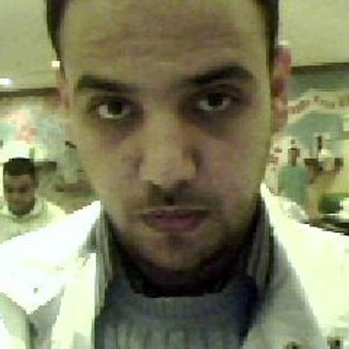 Muhammad Ghunaim's avatar