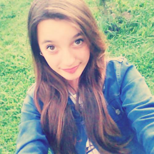 Isamara Kubiack's avatar