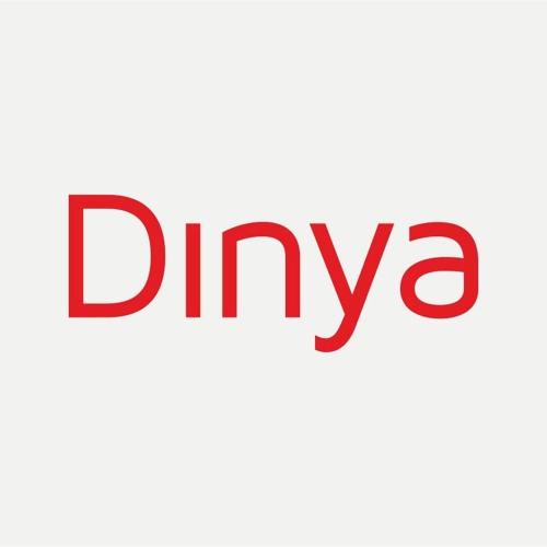 Dinya Magazine's avatar