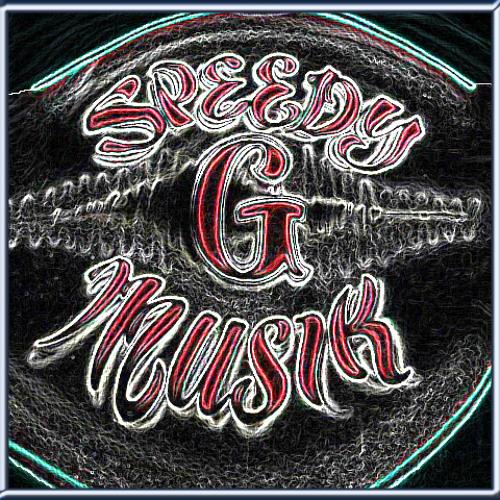 DJ Speedy G's avatar