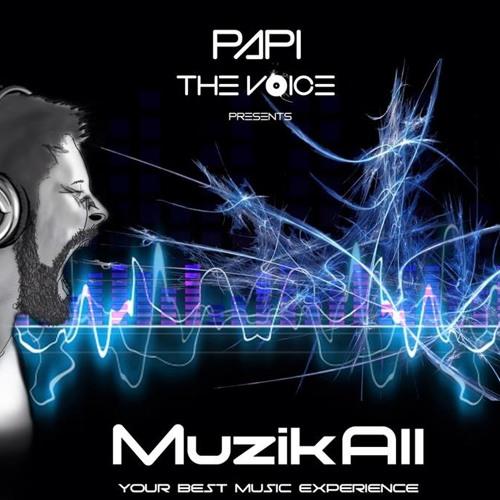 Papi Adthevoice's avatar