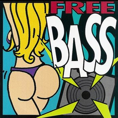 Yari.Freebass's avatar
