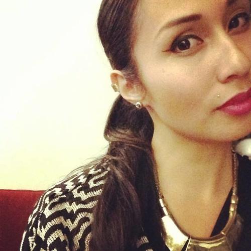Rachel Tan's avatar