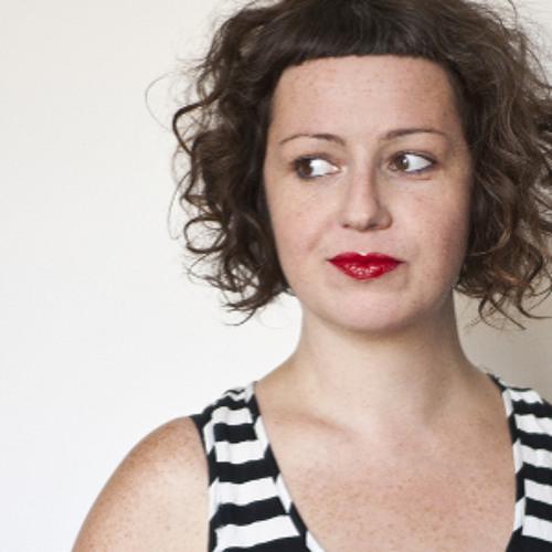 Nadine Kegele's avatar