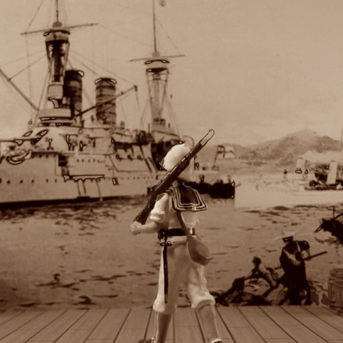 Kanonbåtsdiplomati's avatar