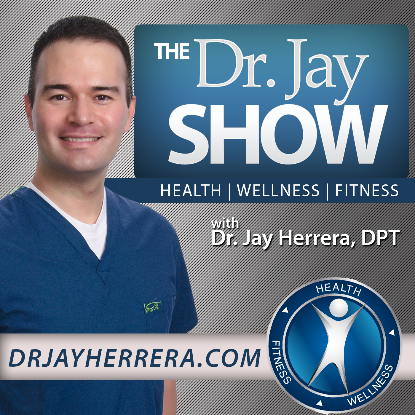 The Dr. Jay Show