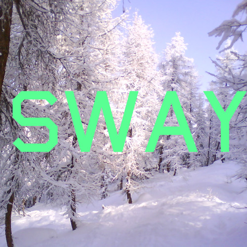 SWAY CK's avatar