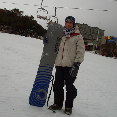 Roberto Porras 7's avatar