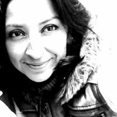 Mariana Ruiz Zamora's avatar
