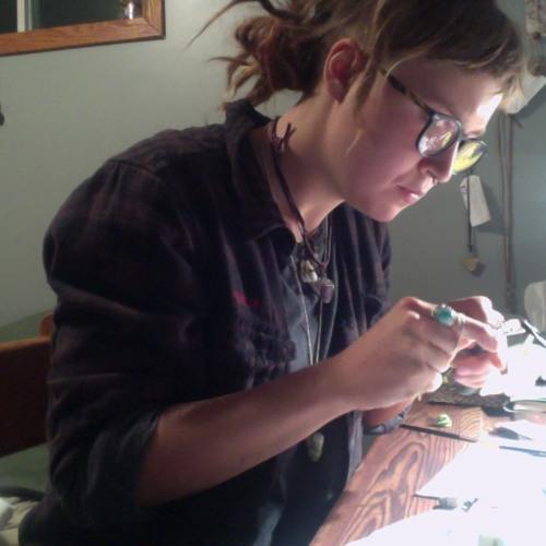 Gillian Whybourne's avatar